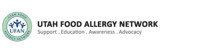 Utah Food Allergy Network (UFAN)