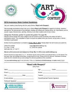 UFAN Awareness Week Art Contest 2016-page-001